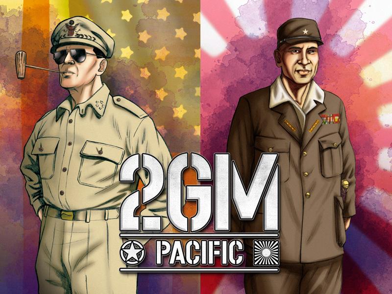 2GM PACIFIC: nueva expansión autojugable Foto01