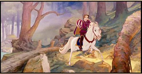 Il Était Une Fois [Disney - 2007] Enchanted05