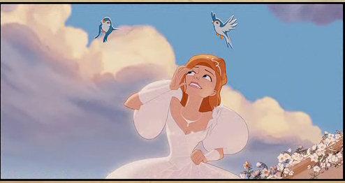 Il Était Une Fois [Disney - 2007] Enchanted06