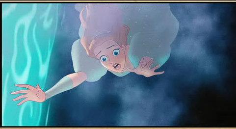 Il Était Une Fois [Disney - 2007] Enchanted10