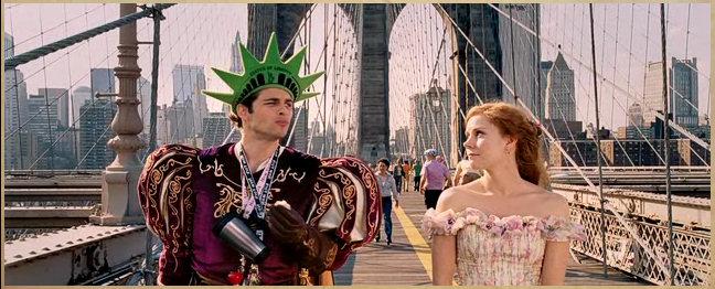 Il Était Une Fois [Disney - 2007] Enchanted22
