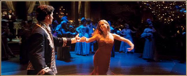 Il Était Une Fois [Disney - 2007] Enchanted25