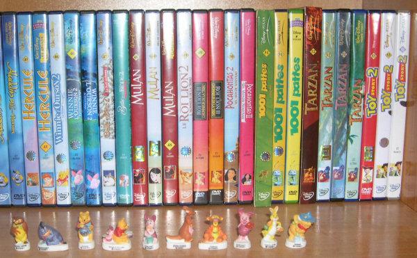 Postez les photos de votre collection de DVD Disney ! Etage2_2