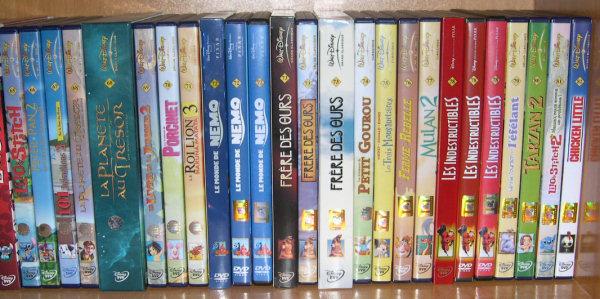 Postez les photos de votre collection de DVD Disney ! Etage3_2