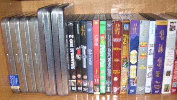Postez les photos de votre collection de DVD Disney ! Etage5_1