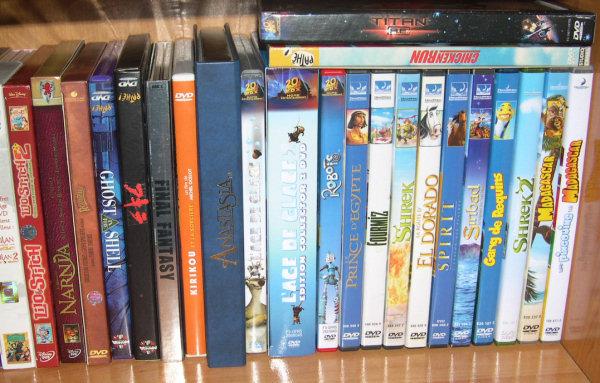 Postez les photos de votre collection de DVD Disney ! Etage5_2