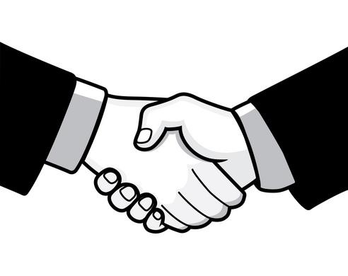 Savic-Predsednik NUS-a (Newcastle United Srbija) Vector-handshake-prev2-by-dragonart