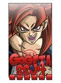 Gogéta SSJ 4