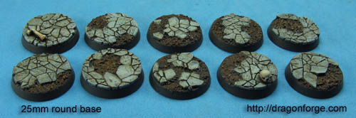 house - House of flying Cossacks 25mm%20round%20broken%20wasteland2