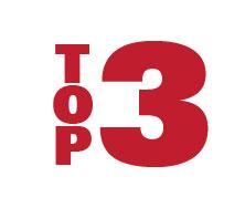 Le plus bel essai de l'UBB: round 3 Top-3