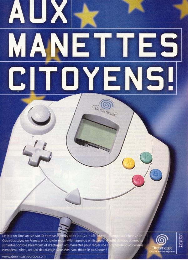 Les pubs Dreamcast Pub08