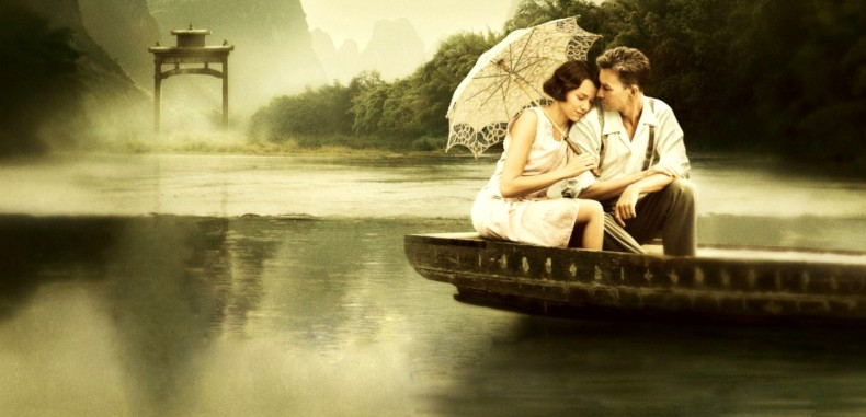 Old Souls — Is Your Loved One An Old Soul? Love-couple-art-790x381