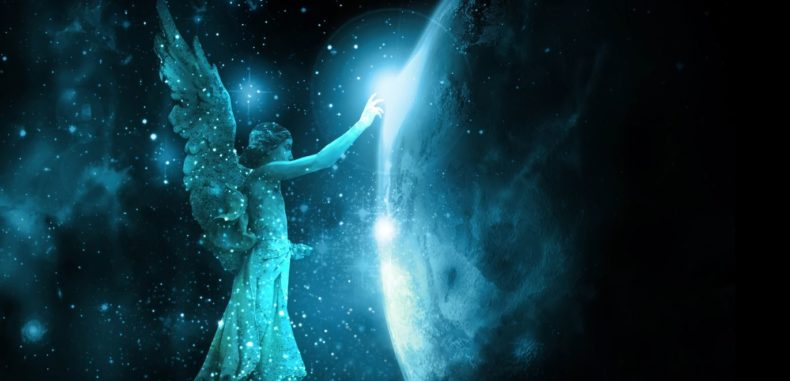 31 Signs You're An Earth Angel And What To Do If You Are! You-are-An-Earth-Angel-790x381