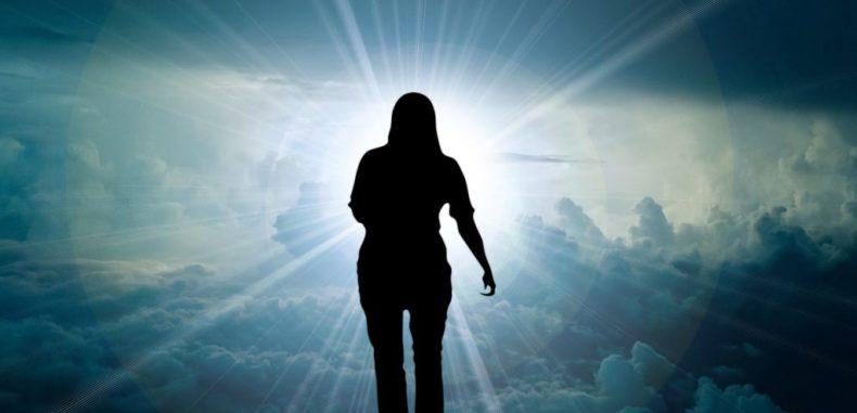Awakening To Divine Human Consciousness Divine-Human-Consciousness-790x381