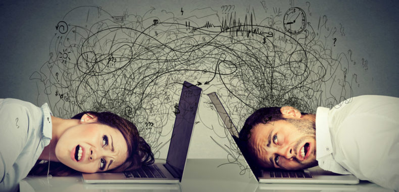 When Negative Thoughts Keep You Down: How to Break the Addiction Negative-Thoughts-790x381