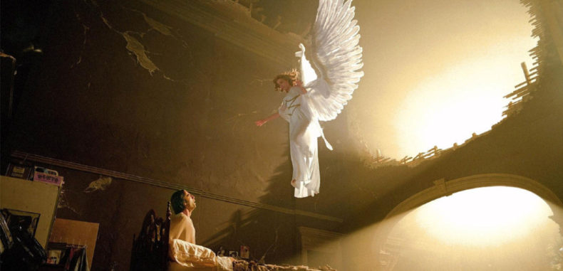 Incarnated Angels And Starpeople: Which Group Do You Belong In? Angels-790x381