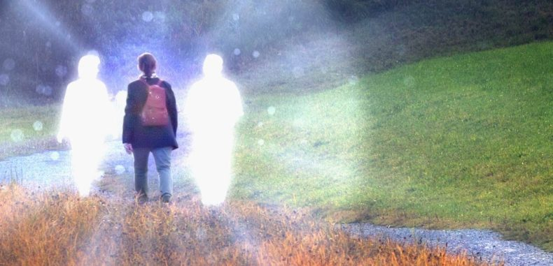 7 Life – Changing Messages From The Afterlife Afterlife-790x381