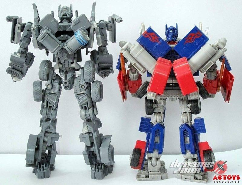 [WJ Toys - Weijiang] KO - M01, M02, etc. - Basé sur les Films TF 3rd-Party-Over-Size-Evasion-Optimus-Prime-15