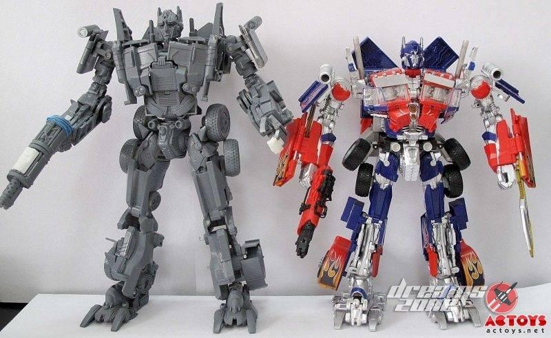 [WJ Toys - Weijiang] KO - M01, M02, etc. - Basé sur les Films TF 3rd-Party-Over-Size-Evasion-Optimus-Prime-6