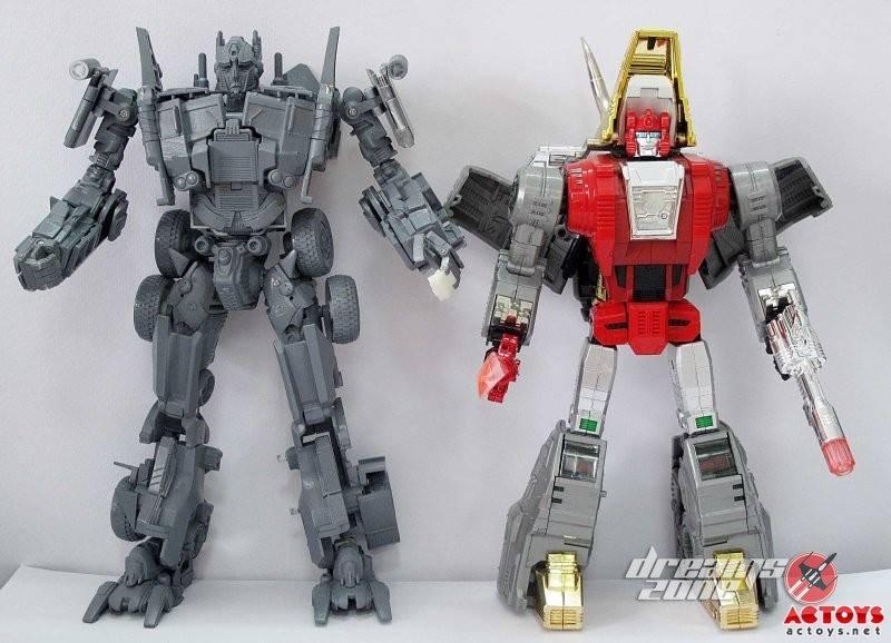 [WJ Toys - Weijiang] KO - M01, M02, etc. - Basé sur les Films TF 3rd-Party-Over-Size-Evasion-Optimus-Prime-7