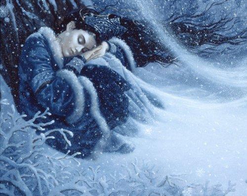 Najlepse bajke za malu i veliku decu 1235646817_snow20princess20asleep