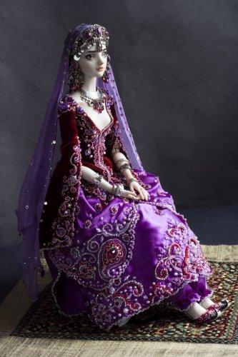 Фарфоровые куклы Марины Бычковой 1237638869_170289957_4b8b7e6542_o