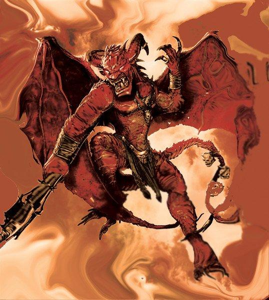 Александр. Амфитеатров. Дьявол в быте, литературе и легенде средних веков 1244025436_velzevul