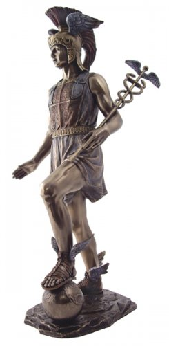 Гермес Трисмегист - родоначальник алхимии   1246026312_1656