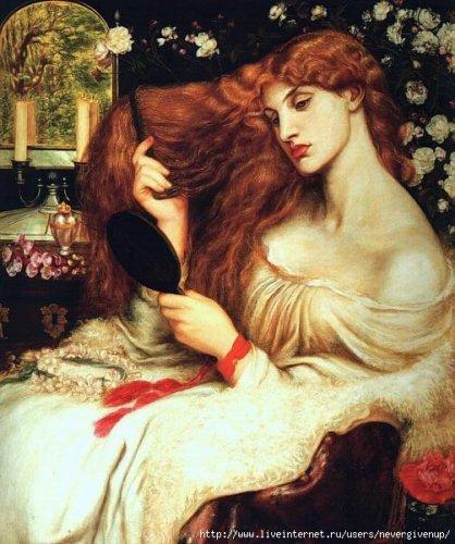 Dante Gabriel Rossetti 1258778022_19313603_dante_gabriel_rossetti__lady_lilith