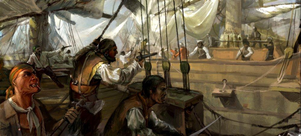 buccaneers - Портал 1271166052_sea6