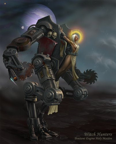 Warhammer40K как отдушина для европейской души 1273824468_img_01255655626