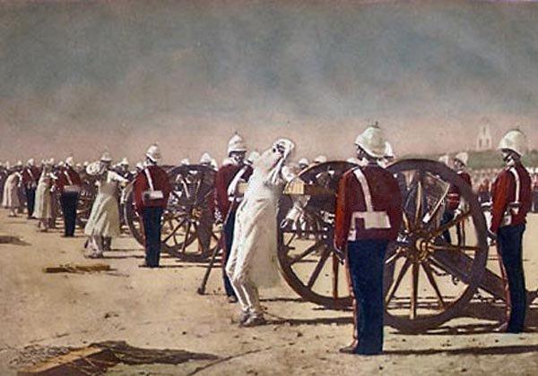 Смертная казнь - Страница 2 1364065431_vereshchagin-blowing_from_guns_in_british_india