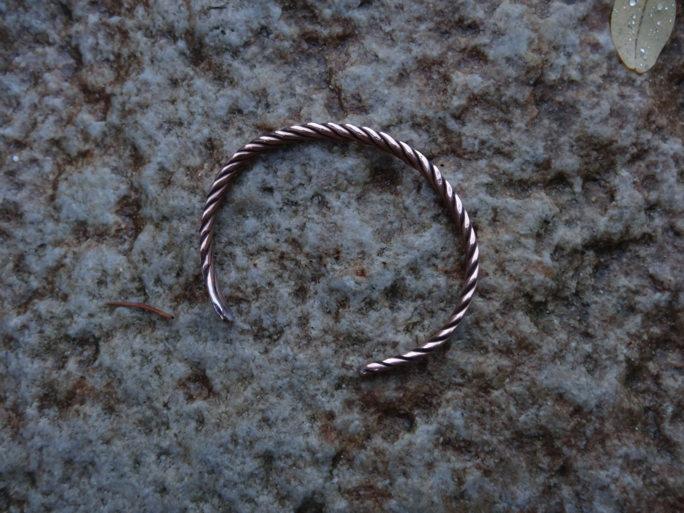 Des essais de avec du cuivre DSC07593