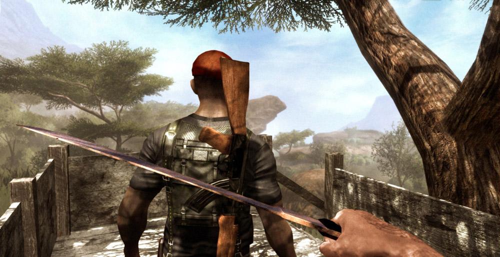 لعبة الاكشن Far Cry 2 Fortunes Edition بمساحة 2.4 جيجا على أكثر من سيرفر FCRY2_PC_screenshot_5