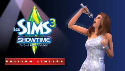 Les Sims™ 3 Showtime SHOWTIME_400x230_FR