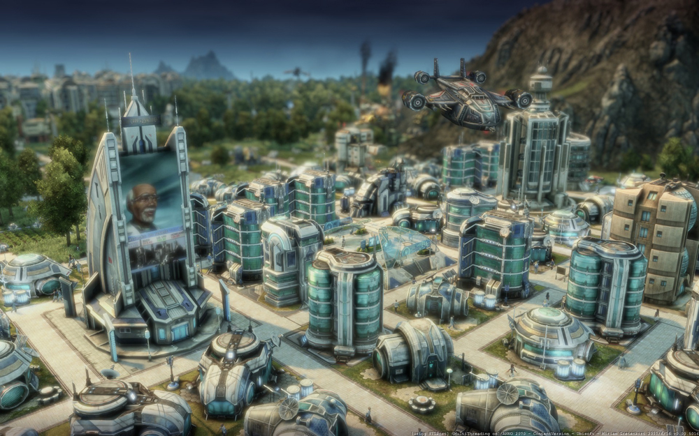 "[TEST] Anno 2070 VS SimCity ""Villes de Demains"" Anno_2070_PC_Screen_2"