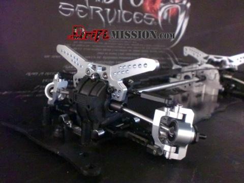 R31 World GRK D-Link-Kazama-Auto-Spidercks-GSX-RC-Drift-Chassis-DriftMission-2