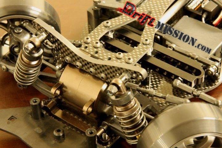 R31 World GRK R31House-GRK-RC-Drift-Chassis-DriftMission-7