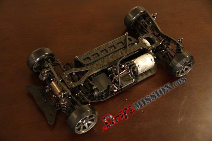 R31 World GRK R31House-GRK-RC-Drift-Chassis-DriftMission-9