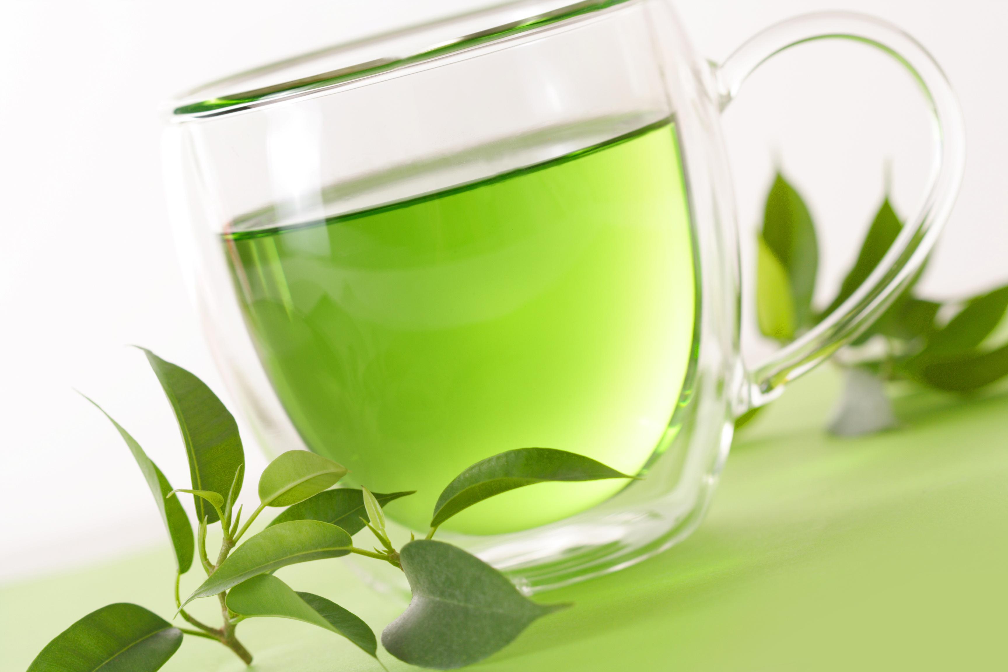 الشاي الأخضر و سرطان البنكرياس Green-tea-2