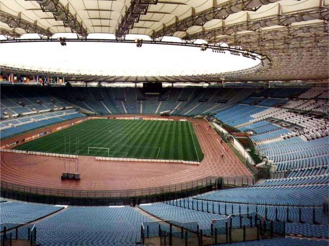 GIGI D'ALESSIO (RM) 21/09/10 Stadio_olimpico_roma