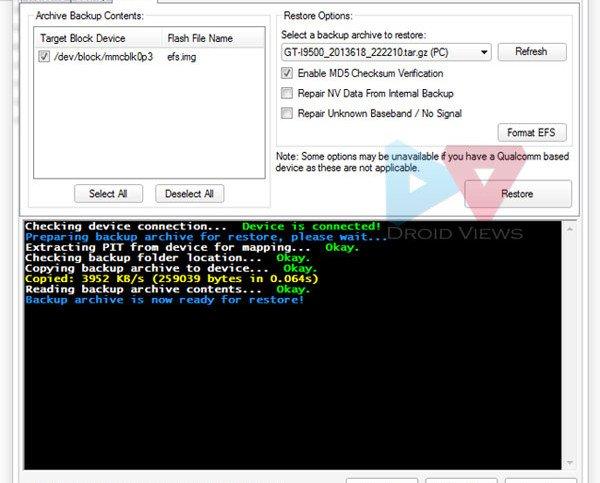[TUTO] Comment sauvegarder et restaurer le dossier EFS dont son IMEI sur un appareil Samsung Galaxy [15.01.2014] Restore-efs-on-samsung-galaxy