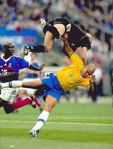 Les images drôles sur le sport Sport-023