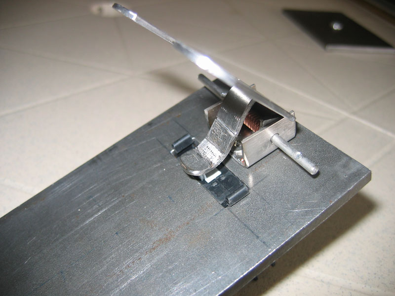 Tuto Fabriquer une Browning M2.50 IMG_45070