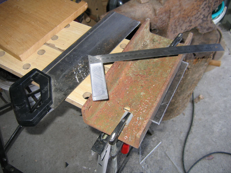 Tuto Fabriquer une Browning M2.50 IMG_4536