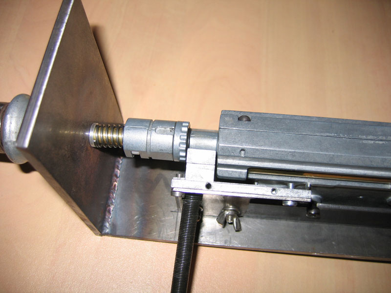 Tuto Fabriquer une Browning M2.50 IMG_47090