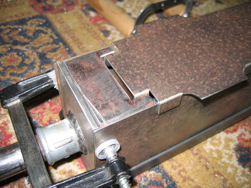 Tuto Fabriquer une Browning M2.50 IMG_47170
