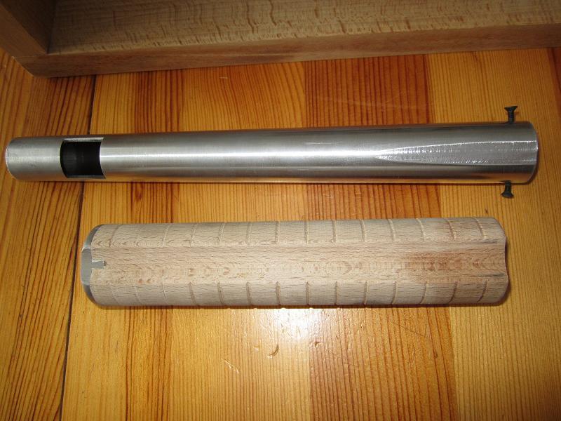 [Projet Droop] Fusil à pompe WW2 - Page 3 IMG_2218