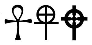 СИМВОЛИКА И КУЛЬТЫ             Coptic_cross