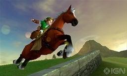[3DS] : THE LEGEND OF ZELDA : OCARINA OF TIME de Nintendo The-legend-of-zelda-ocarina-of-time-3ds-20100615031135908_640w